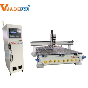 ATC CNC Router 3D Wood Sculpture Machine