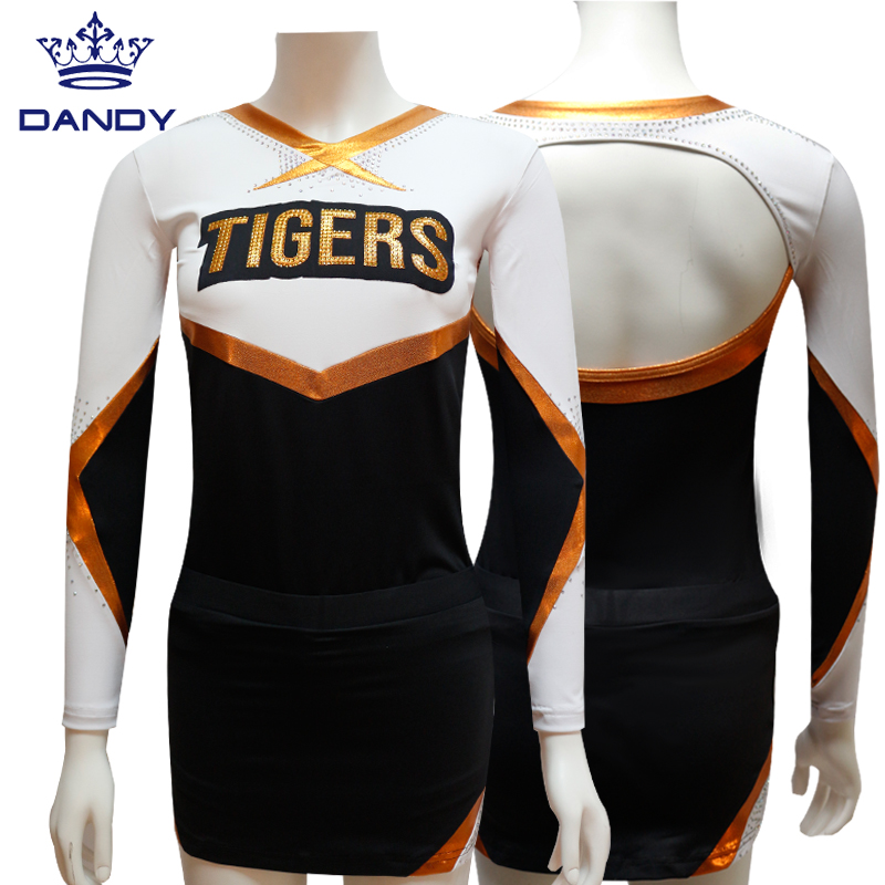 adult cheerleader uniform