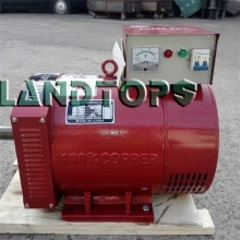 ST-15kw Single Phase AC Generator Price 230v