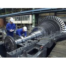 Extraction Steam Turbine QNP