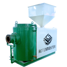 Energy saving pellet burner Biomass Sawdust Burner