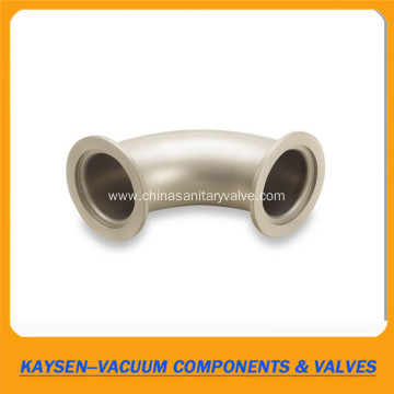 KF Vacuum Fittings 90degree Elbow