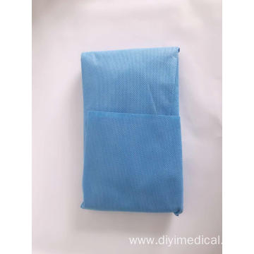 portable unisex drainage catheter urine bag