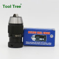 High quality APU03 keyless mini drill chuck