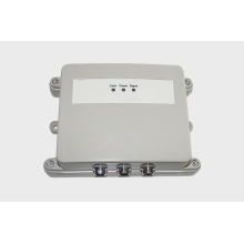 Heat Metering Mbus Data Converter