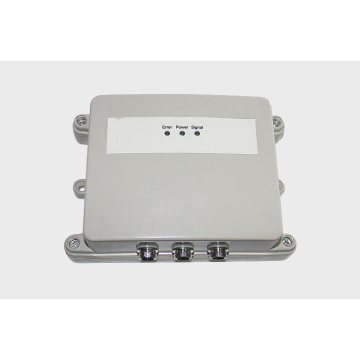 Heat Meters M-bus Data Concentrator