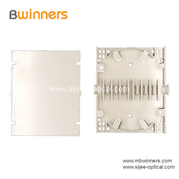 12 Cores Waterproof Optical Fiber Splice Box