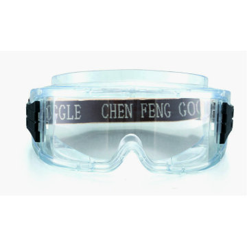 Chemical Engineering Splash Proof Safety Goggle