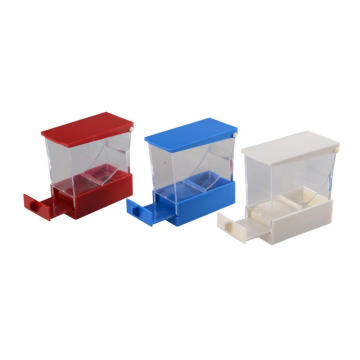 Dental Cotton Roll Divider Drawer Type