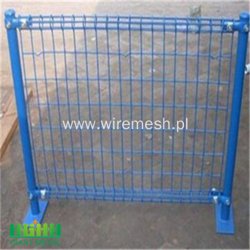 Profession All Colors Low Carbon BRC  Fence