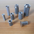 Customized Stainless Steel Mesh Filter Element