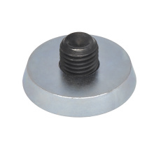 Magnetic Inserted Holder  for Concrete Formworks