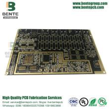 High Precision Multilayer PCB Prototype