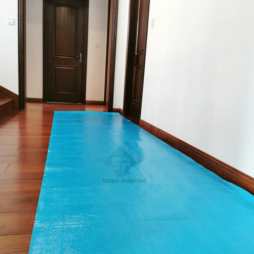 Large Surface Hardwood Floor Protector Roll
