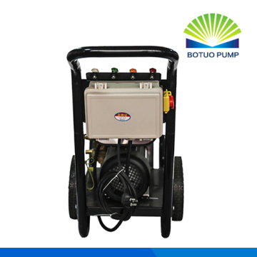 High Pressure Washer 5.5KW