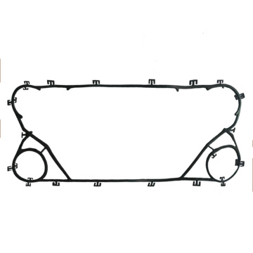 M10M plate heat exchanger nbr gasket