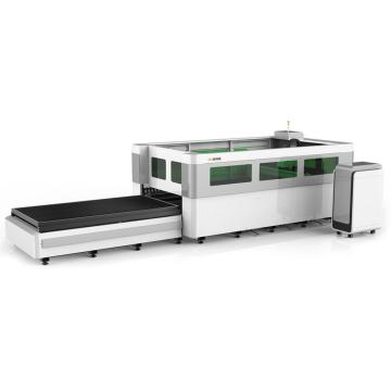 LF6025GH 8KW IPG laser  cutter for distributors