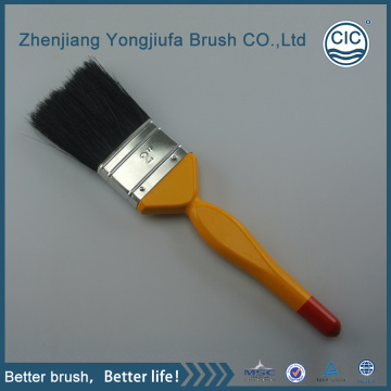 Wood Like Bulk Bristle Paint Brushes