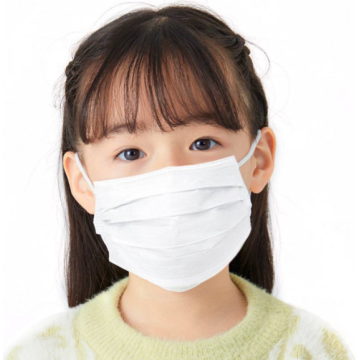 disposable baby face mask 4-ply