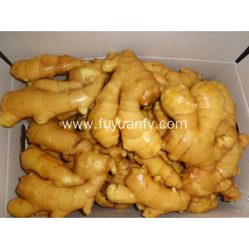 whole ginger from anqiu