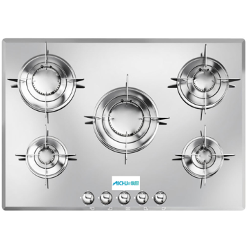 Smeg Cooker Electric 900mm 5 Burner