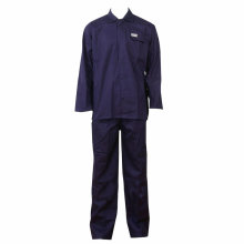 Baisc Flame Resistant Work Suit Clothing