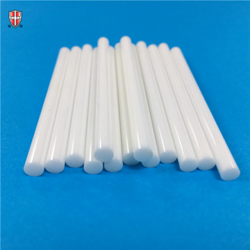 isostatic pressing 3Y zirconia polished ceramic rod