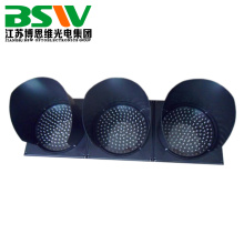 Pedestrian Traffic Light Outdoor Of Bright Led