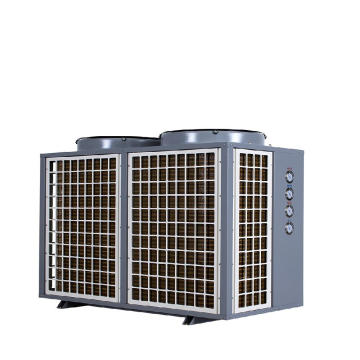 Air Cooled Central Air Conditioner
