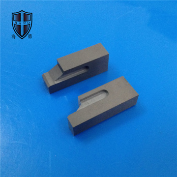 silicon nitride RBSN ceramic machinery parts