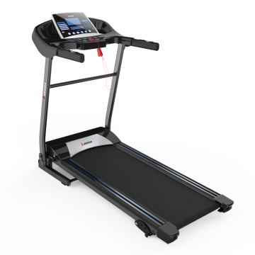 Home use 1.0HP small size electric treadmill