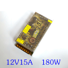DC12V10A Centralized Metal Power Supply for CCTV