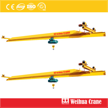 Electric Hoist Suspension Crane