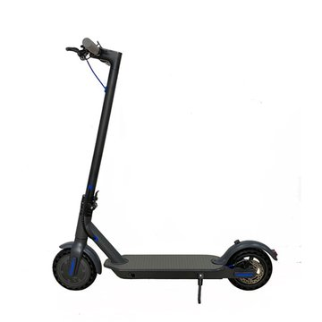 35km Longe Range Scooter Adult Size Electric