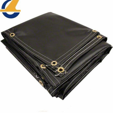 Anti-tearance waterproof pvc tarps for stencher