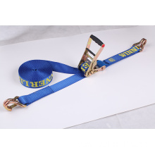"2"" 5T Cargo Lashing Ratchet Strap"