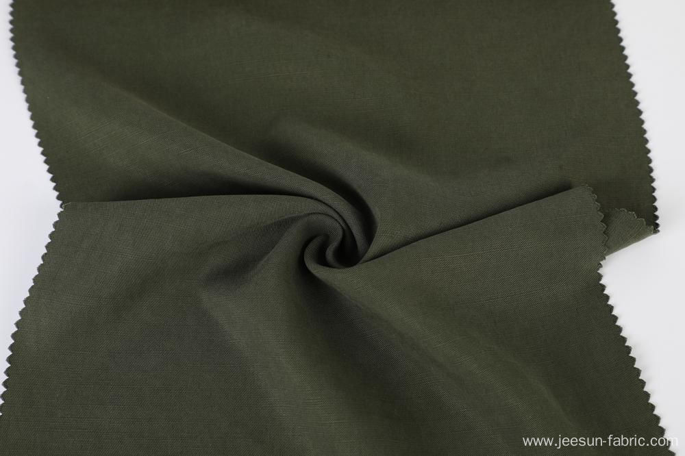 Soft Sustainable Recycled Tencel Fabric