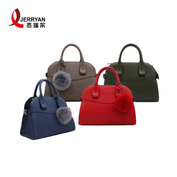 Ladies Blue Business Handbag Bags for Women