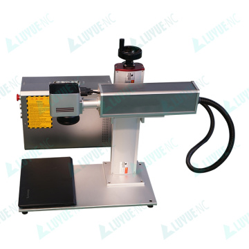 Cheap Price 20W/30W Raycus Fiber Laser Marking Machine