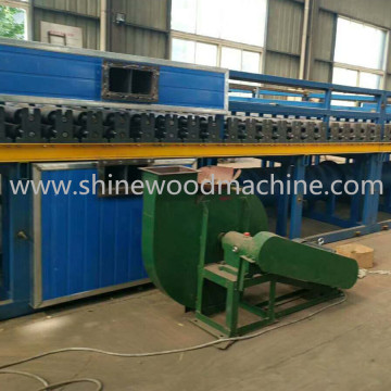 Wood Kiln Drying Machine
