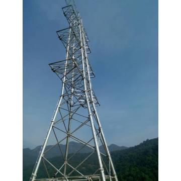 Galvanized Steel Tower