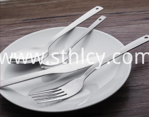 Stainless Steel Knife And Fork Sets