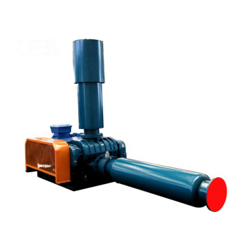Stainless Steel Roots Blower for Process Gas