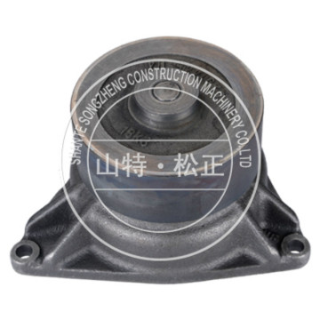 CUMMINS QSL WATER PUMP 5291445