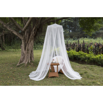 Foldable Portable Polyester Mesh Mosquito Netting