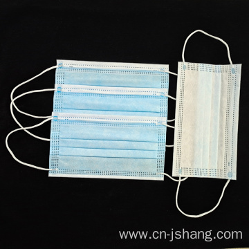 Comfortable Non Woven Face Mask for Single Use