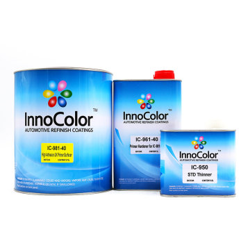 InnoColor Export Quality Epoxy Primer for Auto Refinish