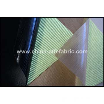 PTFE Sheet Self Adhesive 0.08T
