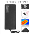 Heat Mats For AnimalsElectric Heat Mats ho an'ny Reptilia