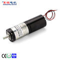 24voltage Brushless Dc Planetary Gear Motor